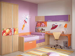ideas stunning room design in the attic for kids with cheerful