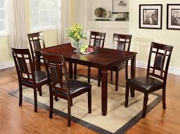 Cherry Dining Room Black And Cherry Dining Room Set Maggieshopepage