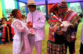 peruvian wedding dresses book mekong or iquitos cruise to discover wedding traditions