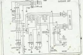 fujitsu split unit wiring diagram fujitsu wiring diagrams