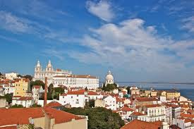 Map Of Portugal Portugal Regions Rough Guides Rough Guides by Portugal Condé Nast Traveller Condé Nast Traveller