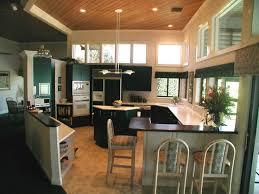 Best Designer Kitchens Images On Pinterest Dream Kitchens - Living dining room design ideas