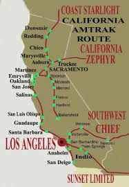 Amtrak Map Usa by National Train Day 2012 Calfornia Official Home Page National