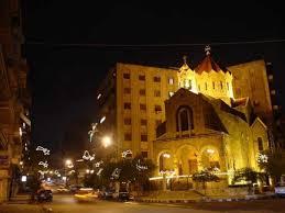 Holy Cross Church, Aleppo