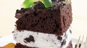 dirt ice cream cake recipe bettycrocker com