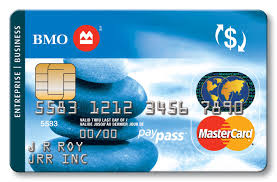 Best Business Credit Card Deals Business Credit Cards Bmo Bank Of Montreal