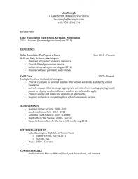 Proficient Computer Skills Resume Sample by Resume Geology Resume Janitorial Resume Skills Facilities