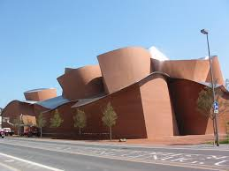 Frank Gehry by The Afc Guide To Every Frank Gehry Designed Museum