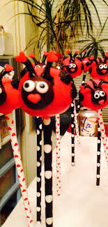 ladybug cake pops 161 best s sweetest creations images on candy