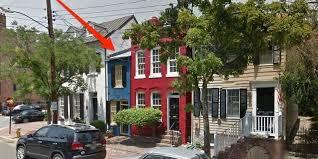 famous spite houses business insider