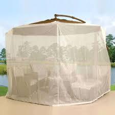 Mosquito Netting For Patio Umbrella Patio Ideas Umbrella Mosquito Net Canopy Patio Set Screen House