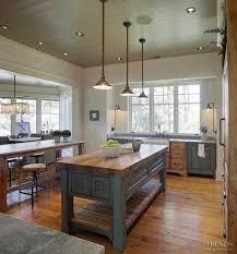 kitchen island farmhouse vintage farmhouse kitchen island inspirations 67 decomg