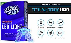 led light for teeth light teeth whitening amazing lighting
