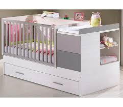 chambre evolutive pour bebe lit évolutif contemporain pour enfant unisexe pour bébé