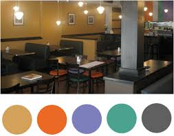 beautiful color ideas restaurant kitchen design for hall kitchen