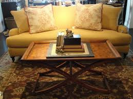 diy coffee table centerpieces amys office large size say yes to creative coffee tables home capr diy pinterest table bases legs centerpieces