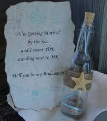 asking of honor ideas 262 best will you be my bridesmaid creative ways to ask bridesmaids