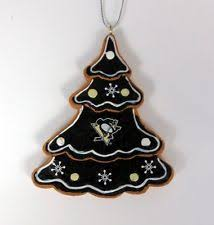 forever collectibles pittsburgh penguins nhl fan ornaments ebay