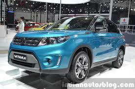 suzuki jeep 2015 suzuki vitara auto shanghai 2015