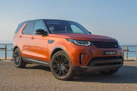 discovery land rover land rover discovery first edition 2017 review carsguide
