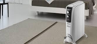 radiateur electrique pour chambre comment choisir chauffage d appoint darty vous