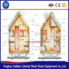 motorhome wheels tree house wooden movable tiny houses