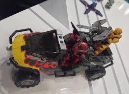 lego halo warthog toy fair 2014 halo mega bloks flame warthog revealed u0026 photos
