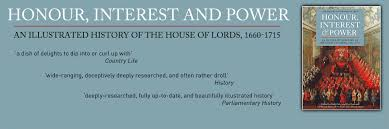homepage history of parliament