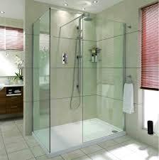aqata spectra walk in corner shower enclosure sp405 uk bathrooms