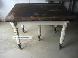 Antique Kitchen Furniture Antique Farmhouse Kitchen Tables Caruba Info