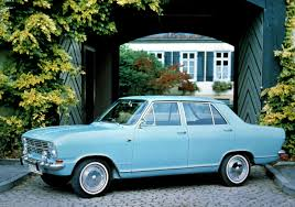 opel diplomat coupe opel pressroom europe history