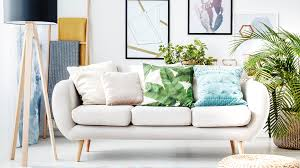 6 Simple Steps to Help Springify Your Home Decor  StyleCaster