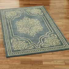 Pale Blue Rug Traditional Rugs Touch Of Class