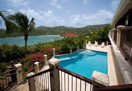virgin islands vacation st john vi vacation rental villa bijou vacation vistas