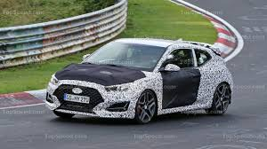 nissan veloster 2016 2019 hyundai veloster n review top speed