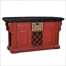 kitchen rectangle shape kitchen island corbel red bricks color
