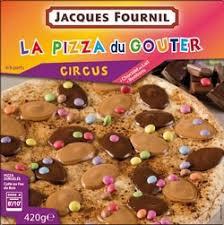 jeux de cuisine de pizza au chocolat pizza chocolat dr oetker ristorante 100 plaisir arrive en