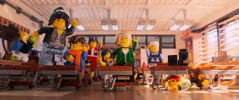 review the lego ninjago movie is fine if you know what ninjago
