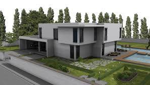 architektur bauhausstil designhäuser in bauhaus architektur