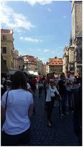 Ksp Bad Saulgau Studienfahrt In Die Goldene Stadt Prag Kaufmännische Und