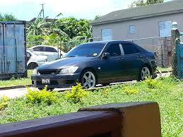 lexus altezza for sale nz used 1999 toyota altezza rs200 z edition gf sxe10 for sale