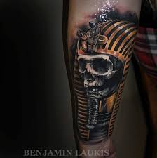 egyption tattoos pictures