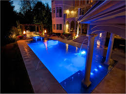 Design Your Pool by Arizona Pool Features Options For Changing The Color Of Your Pool