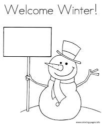 welcome winter day d54d coloring pages printable