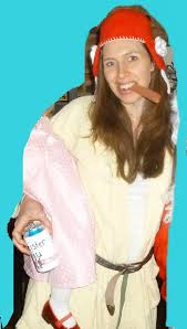 cousin eddie costume never listless costumes and a