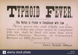 Contagious by Early 20th Century Quarantine Sign For The Contagious Disease