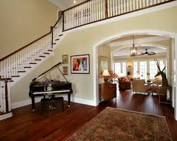 Pics Of Foyers Piano In Foyer Houzz