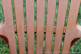 138th power of paint party copper chairs and why you need