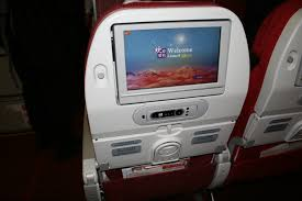 American Airlines Flight Entertainment by A Touch Of Class Taking A Look At Hainan Airlines U0027 Business Class