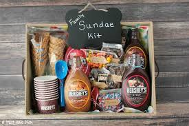 creative gift baskets 23 creative gift baskets for any occasion momology
